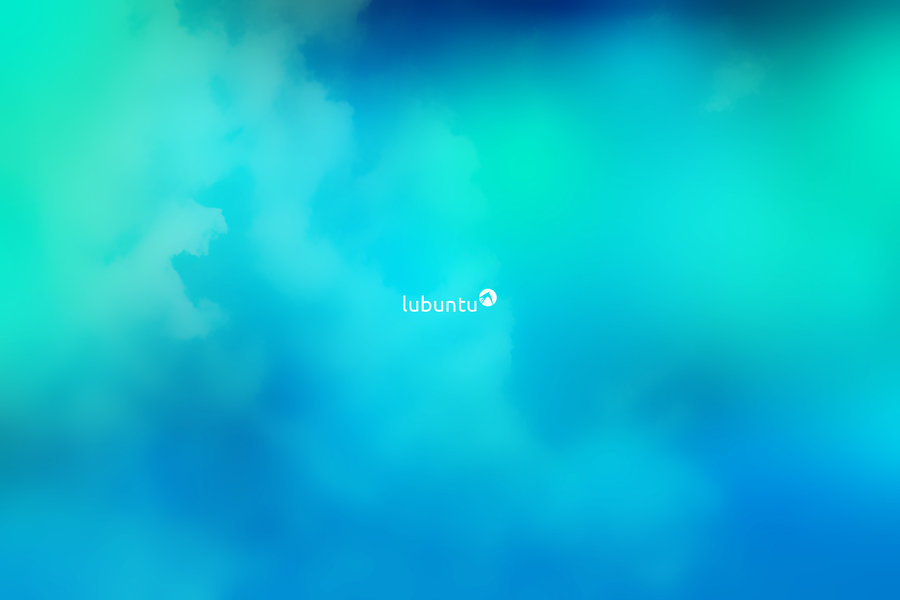 Lubuntu Wallpaper 01 By 900x600