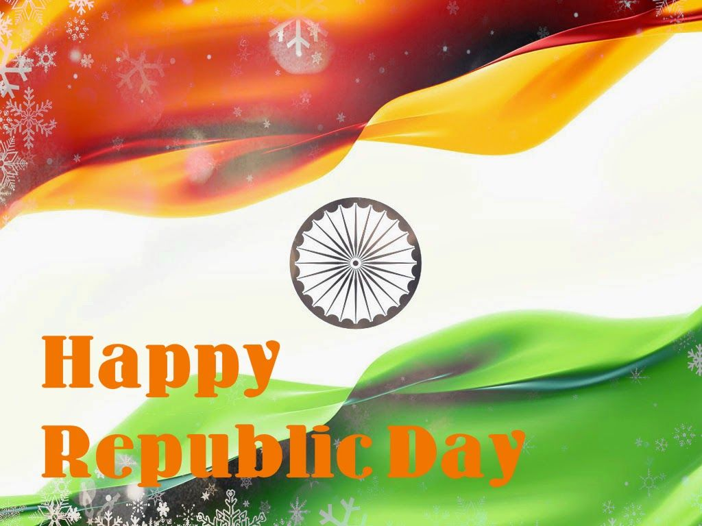 Happy Republic Day 2015 [MessagesImages] 26 January 2015 1024x768