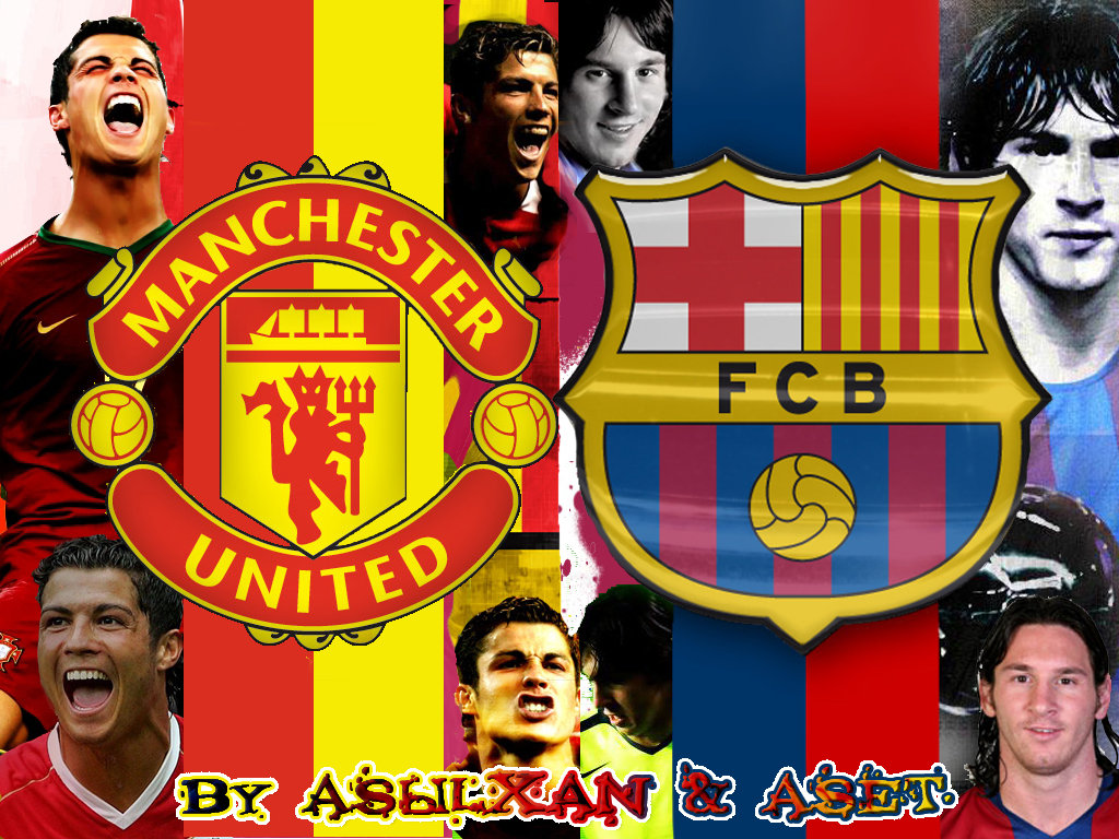 Messi 2015 Vs C.ronaldo Wallpapers - Wallpaper Cave