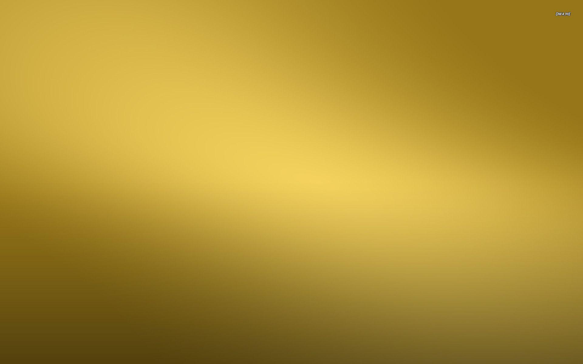 Gold Backgrounds Image 1920x1200
