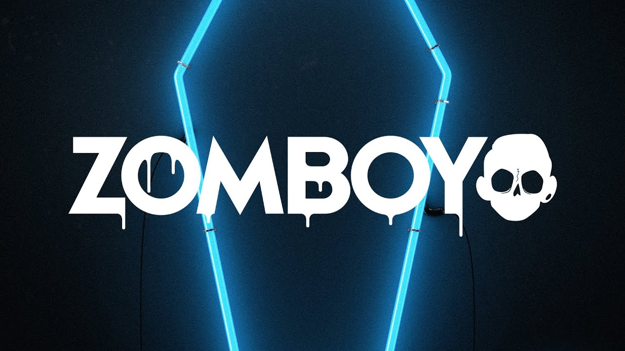 Zomboy Talks Background as a Sound Engineer The Creation of His 1280x720