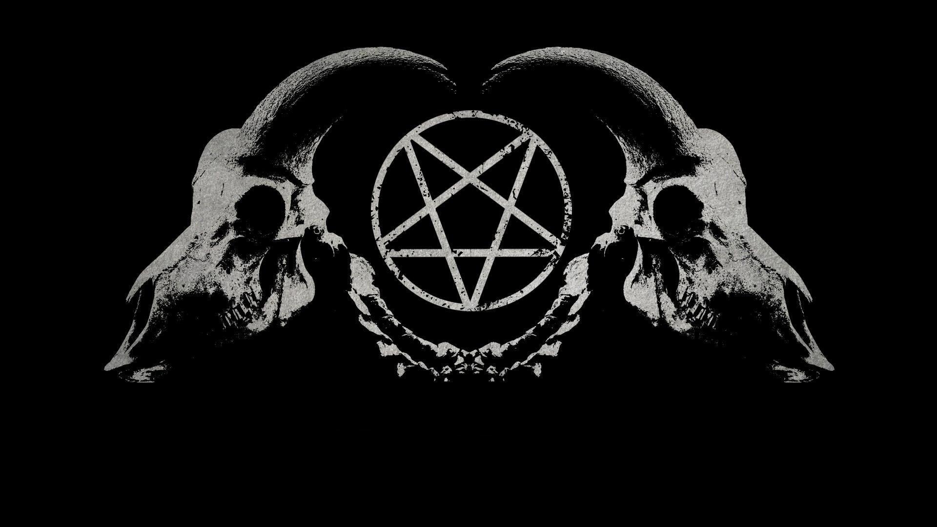 Satanic Wallpapers   Top Satanic Backgrounds   WallpaperAccess 1920x1080