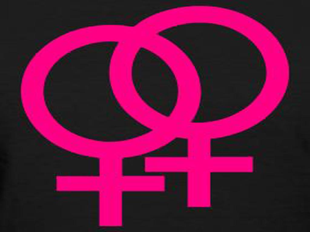 Gg logo lesbians