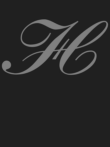 letter h wallpapers