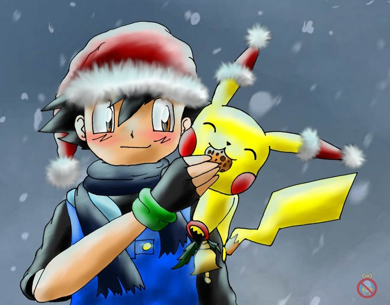 ash et pikachu Wallpaper   ForWallpapercom 774x605