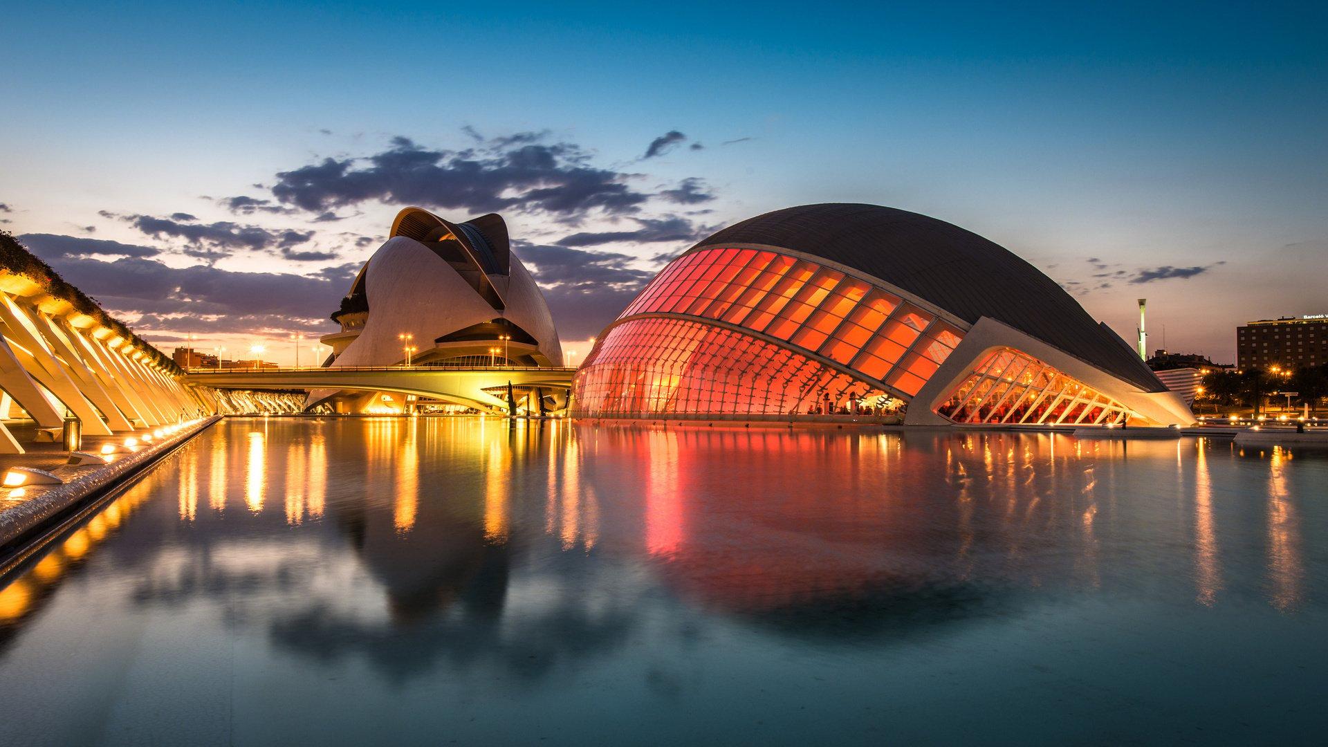 HD Wallpapers Spain - WallpaperSafari