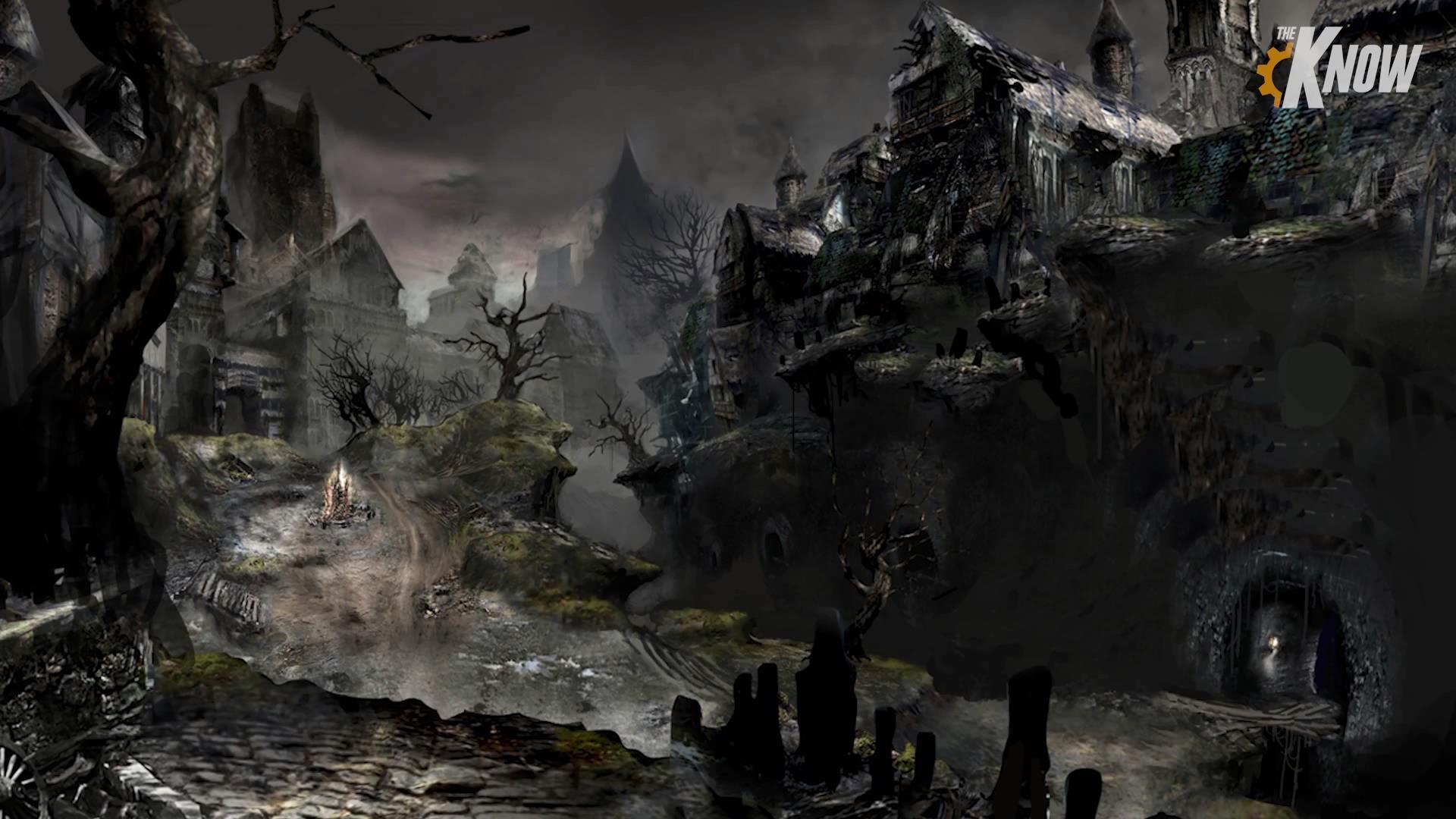 Dark Souls III   Key Art Screenshot 05   Full HD   1920x1080   Select 1920x1080