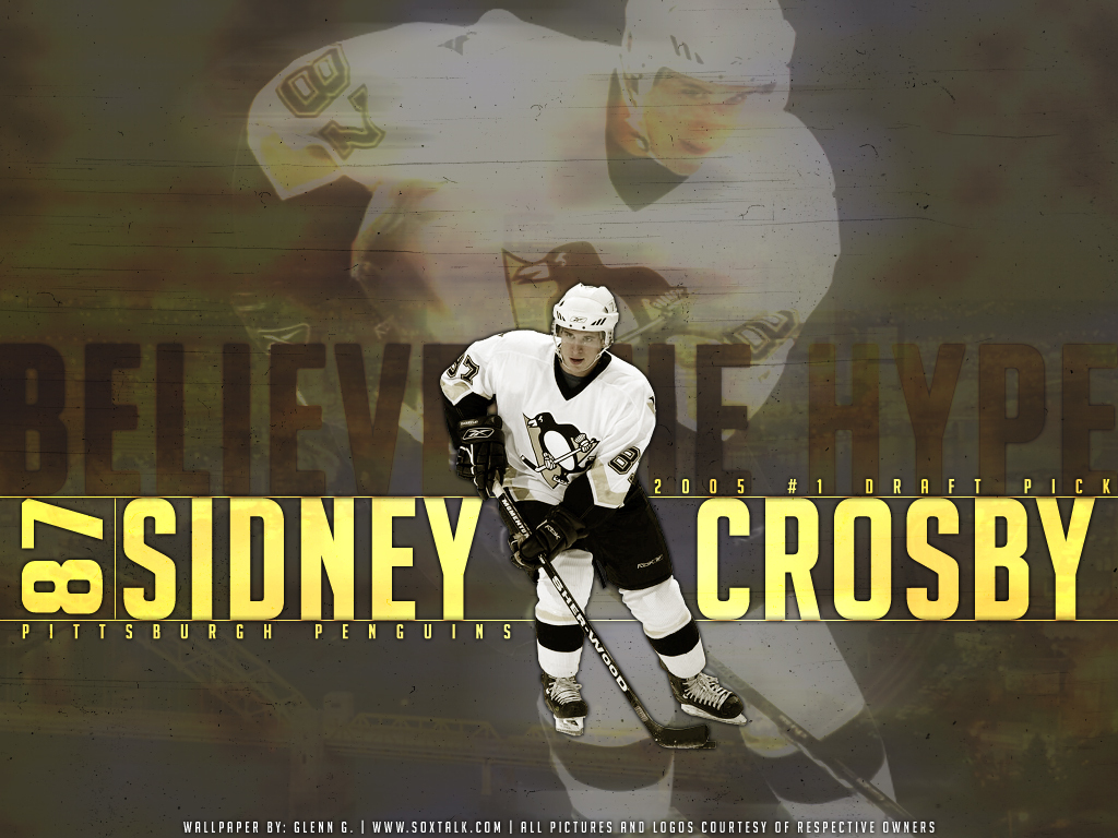 Crosby   Sidney Crosby Wallpaper 1079542 1024x768