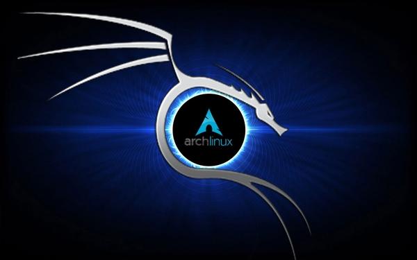 LinuxArch Linux linux arch linux 1680x1050 wallpaper Linux 600x375