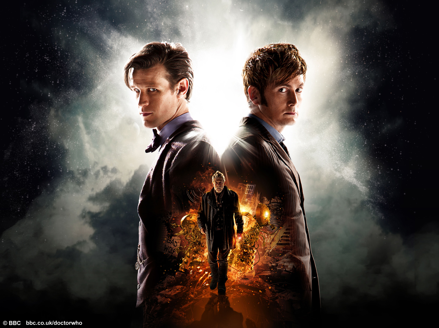 BBC Latest News   Doctor Who   The Day of the Doctor Wallpapers 1764x1320