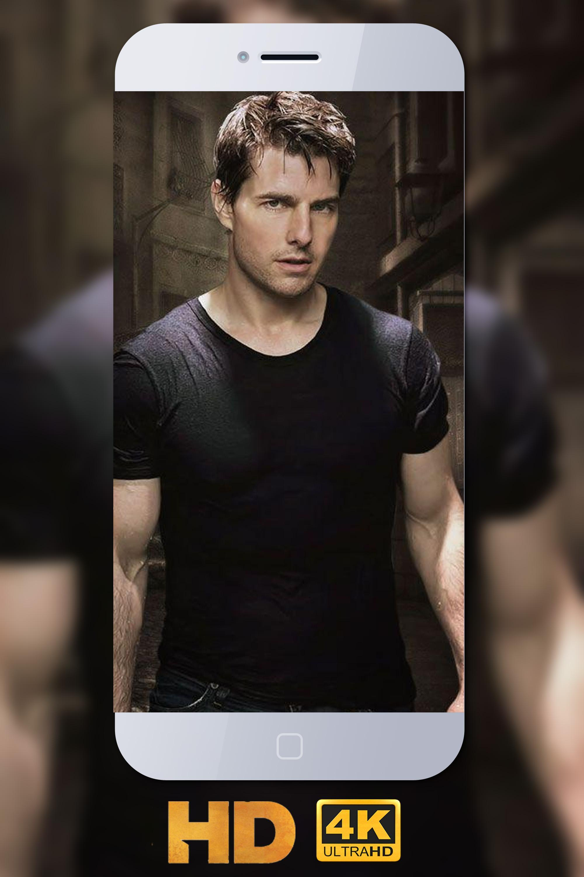 Tom Cruise Wallpaper HD for Android   APK Download 2000x3000