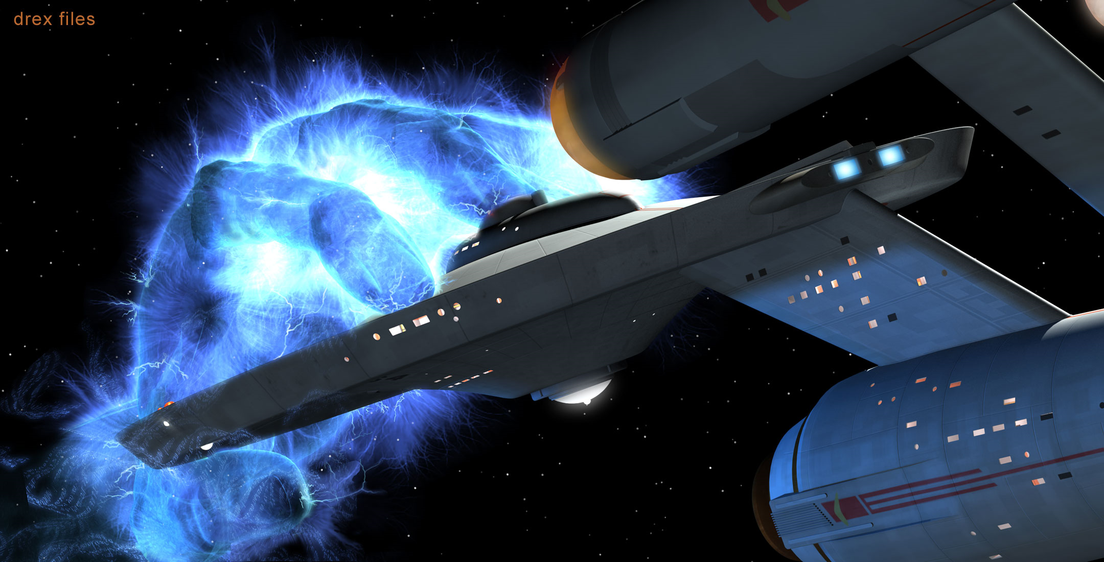 star trek uss enterprise HD Wallpaper   Movies TV 1030263 2160x1100