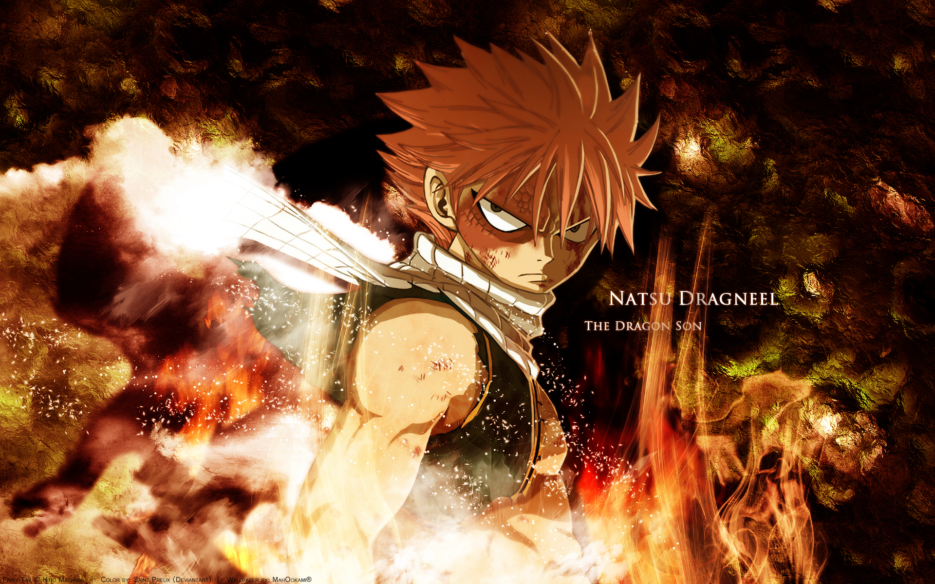 174 Fairy Tail HD Wallpapers Backgrounds 1920x1200