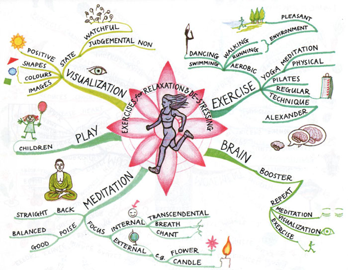 Source Power of Physical Intelligence by Tony Buzan 700x544