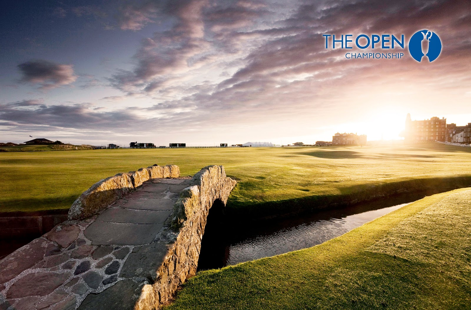 British Open ST Andrews Wallpaper Images HD Wallpapers 1600x1054