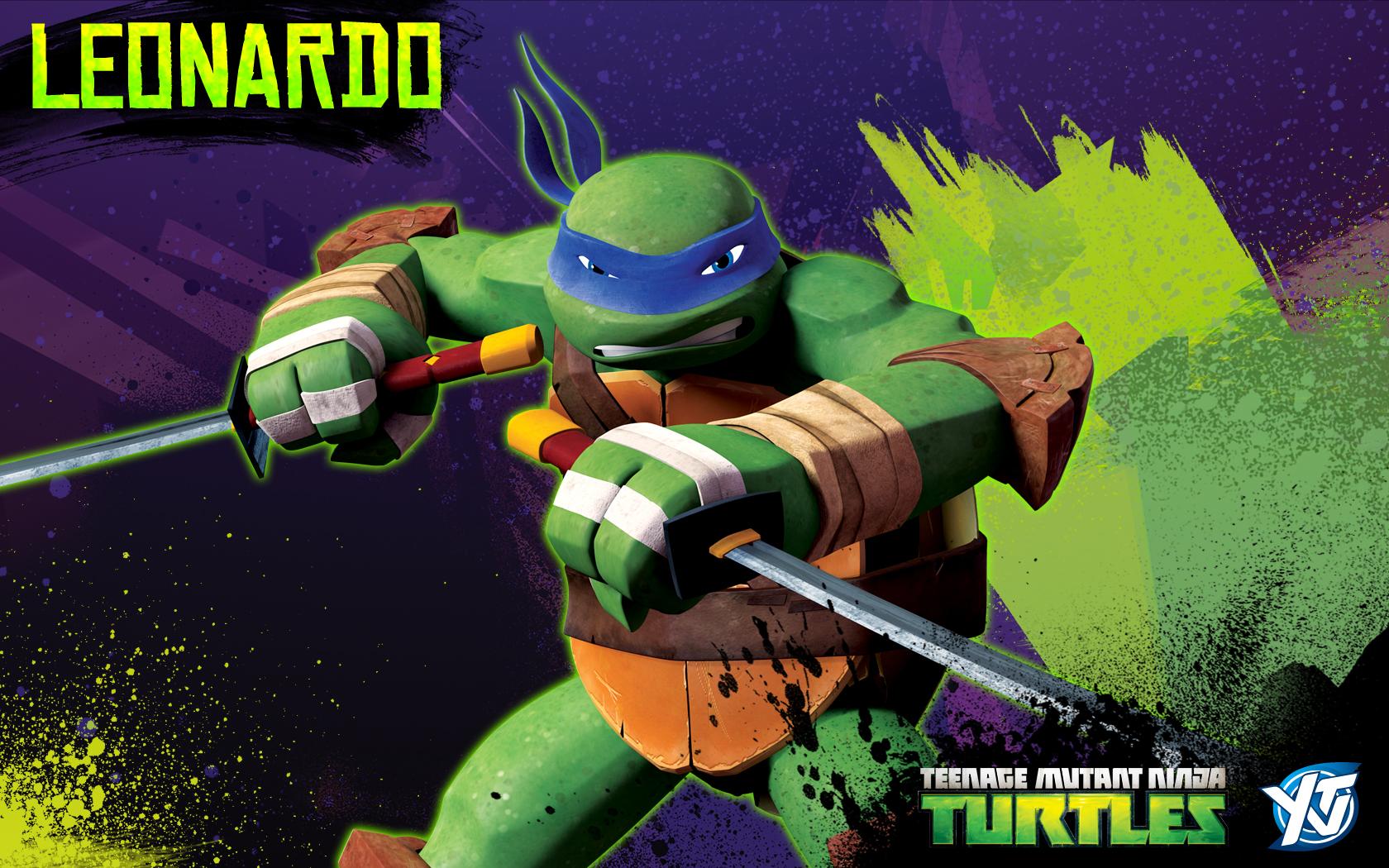 Ytv shows teenage mutant ninja turtles ytv com