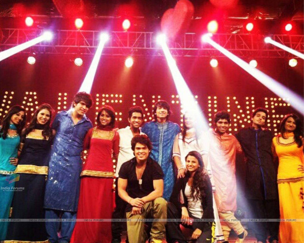 Dil Dosti Dance Team   Wallpaper Size1280x1024 1280x1024