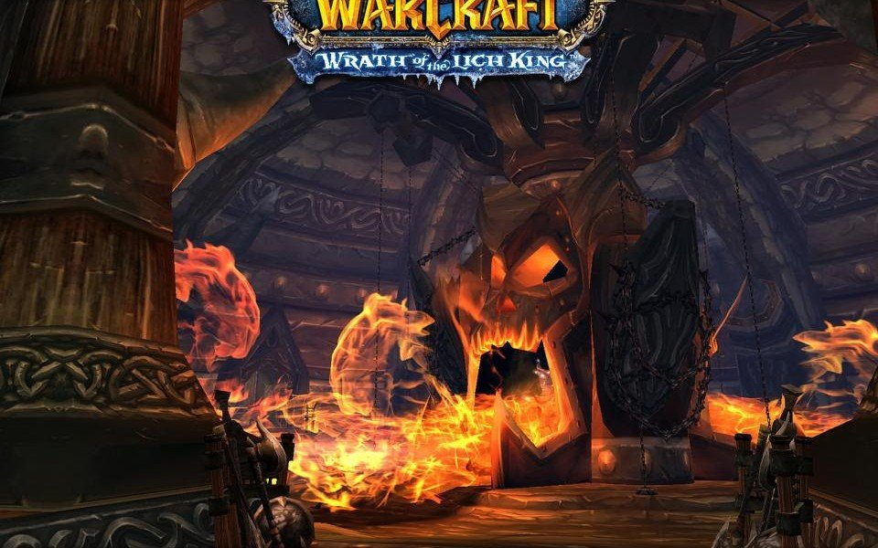 awesome wow world of warcraft wallpaper wallpapers55com   Best 960x600