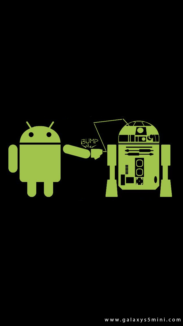 android Star wars phone wallpaper by galaxys5minicom 720x1280