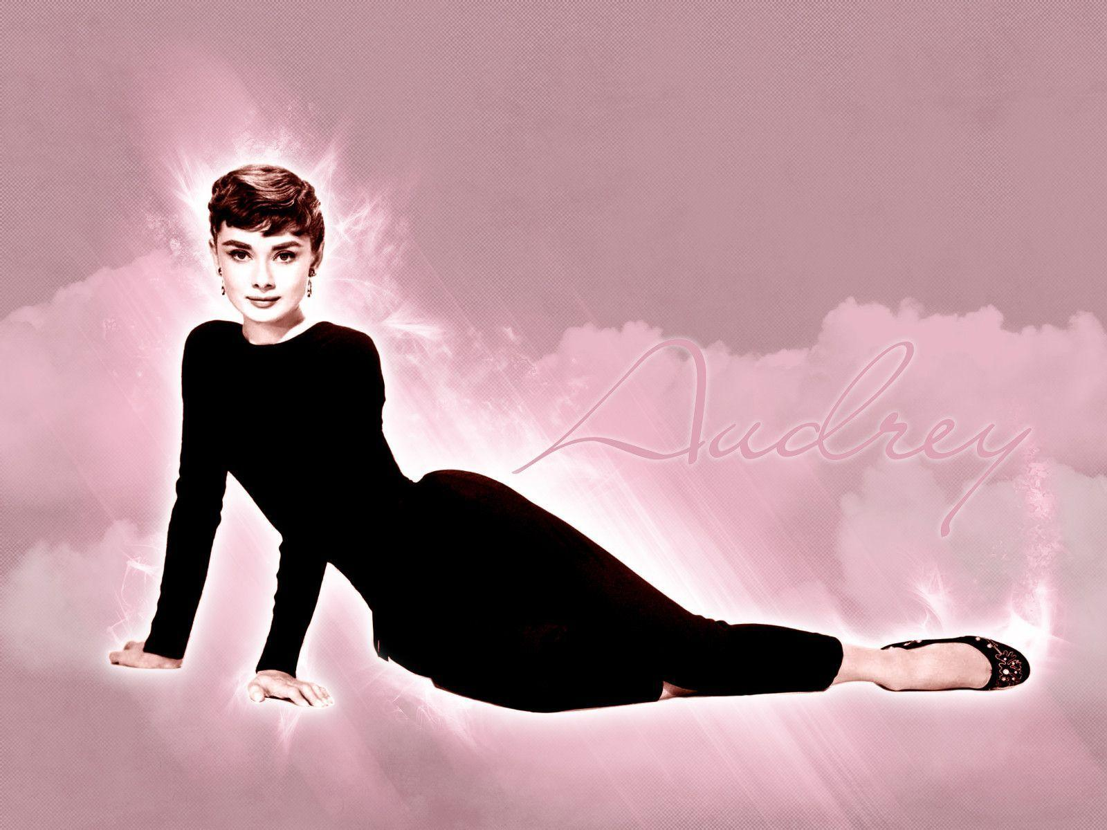Audrey Hepburn Desktop Wallpapers 1600x1200