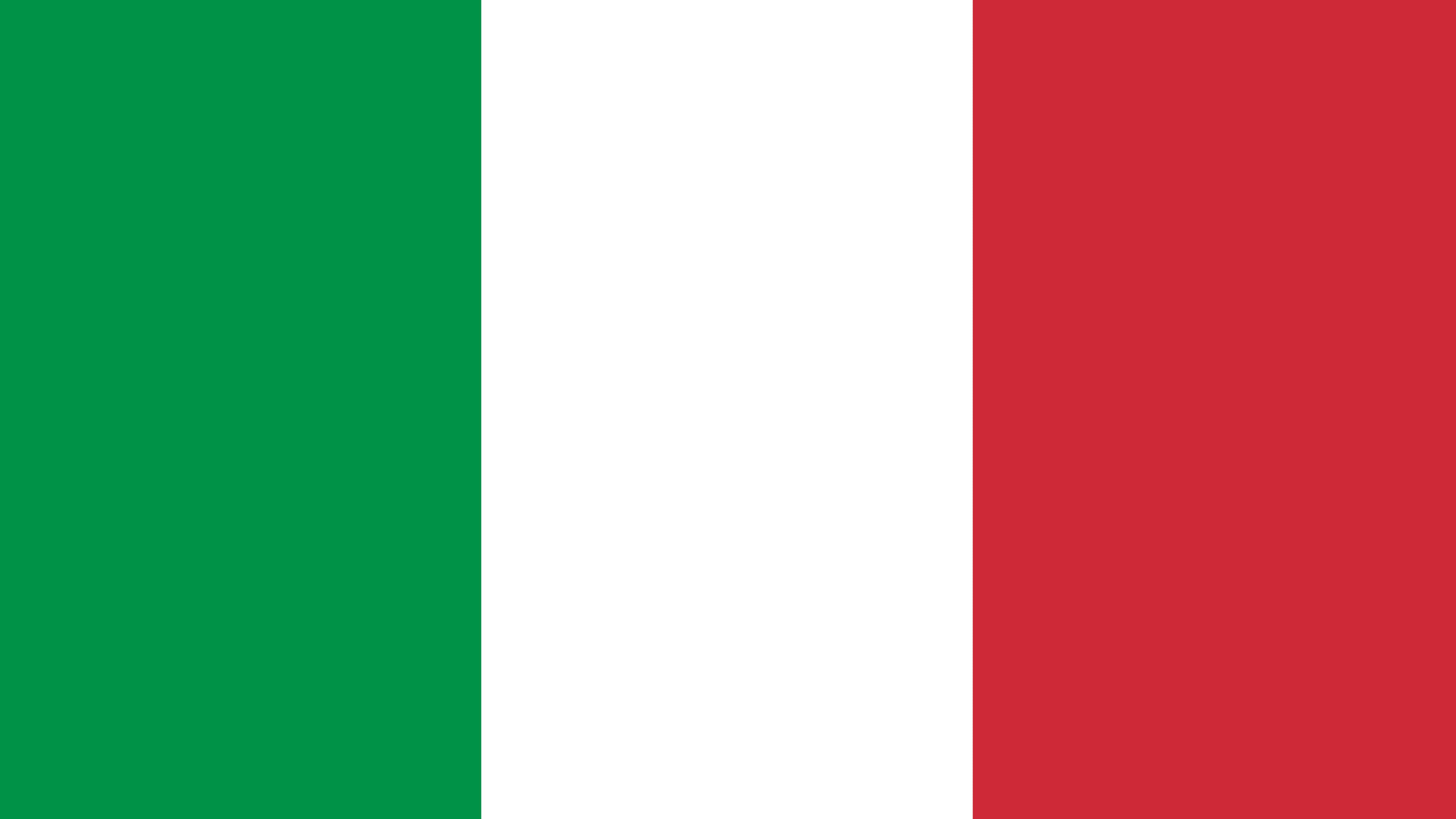 Italy Flag UHD 4K Wallpaper Pixelz 3840x2160