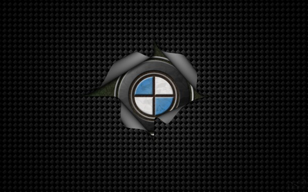 Bmw Logo Wallpaper Wallpapersafari