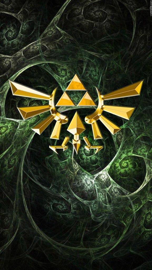 Zelda iPhone 6 Wallpaper  WallpaperSafari