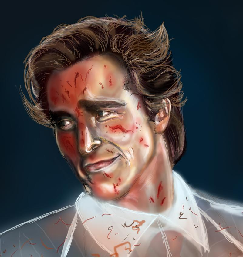 patrick bateman american psycho freudian analysis Character: patrick bateman from american psycho (2000) patrick bateman is a 27-year-old executive banker living in new york city during the glory that is the 1980's he is the picture perfect definition of a young urban professional person (a yuppie.