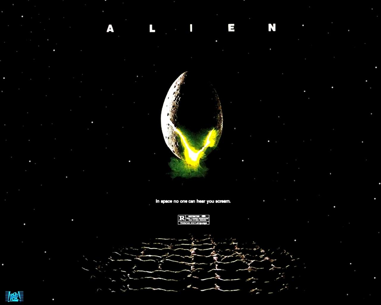 ALIEN Alien 1280x1024
