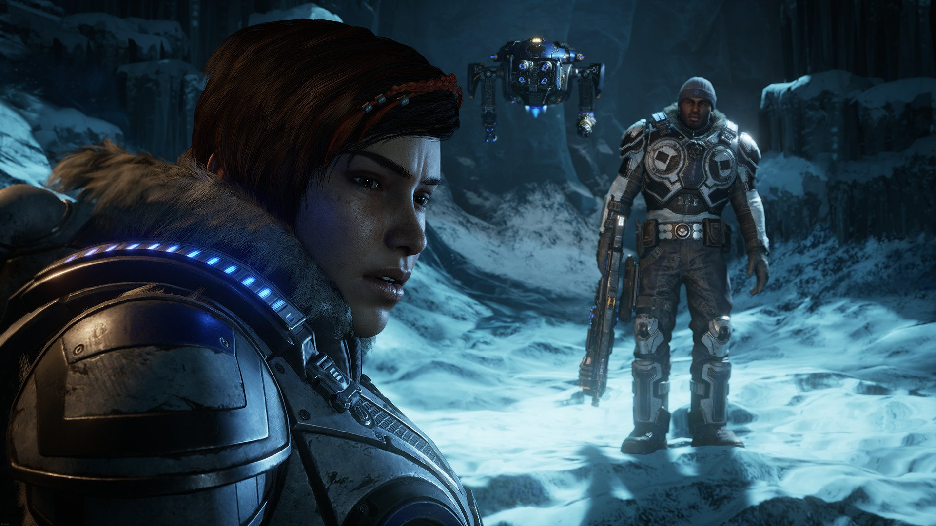 Gears 5 review PC Gamer 1920x1080