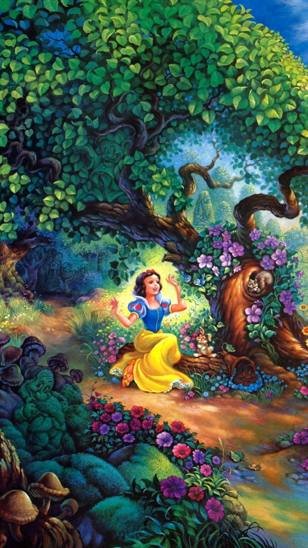 Disney Wallpapers For Iphone 6 Disney wallpap 1080x1920