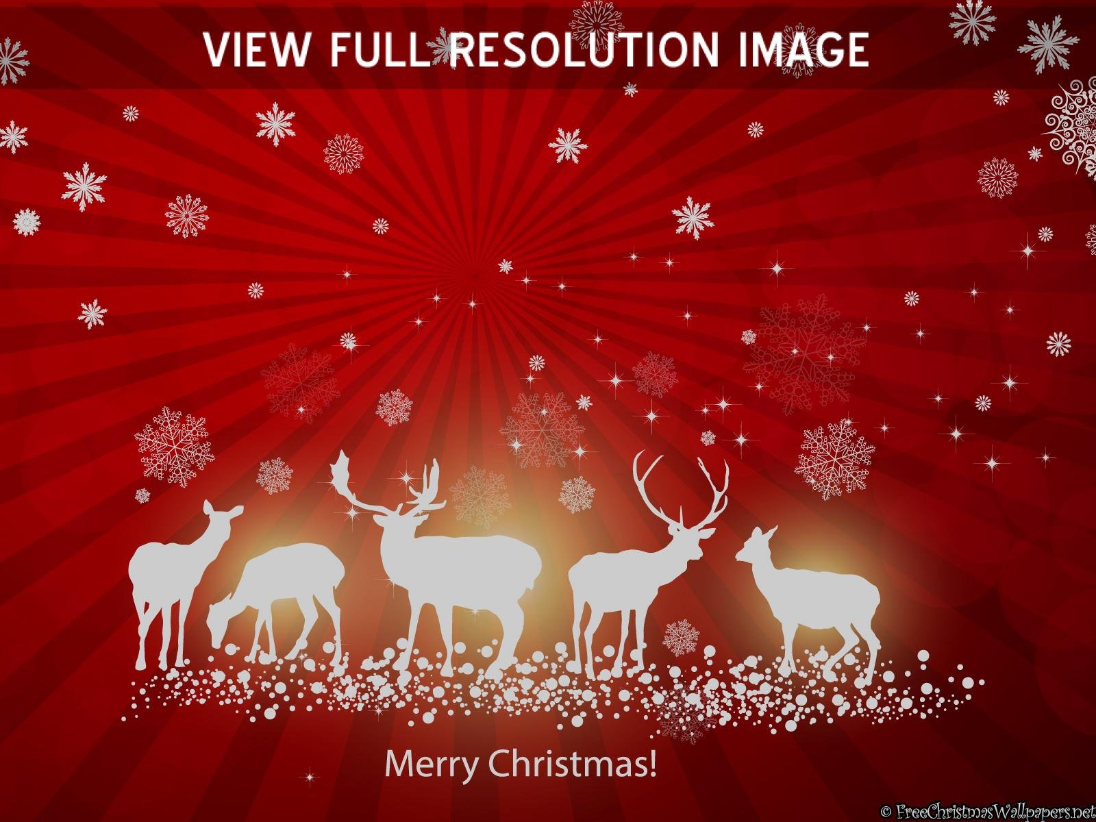 Country Merry Christmas 191815 wallpapers55com   Best Wallpapers 1600x1200