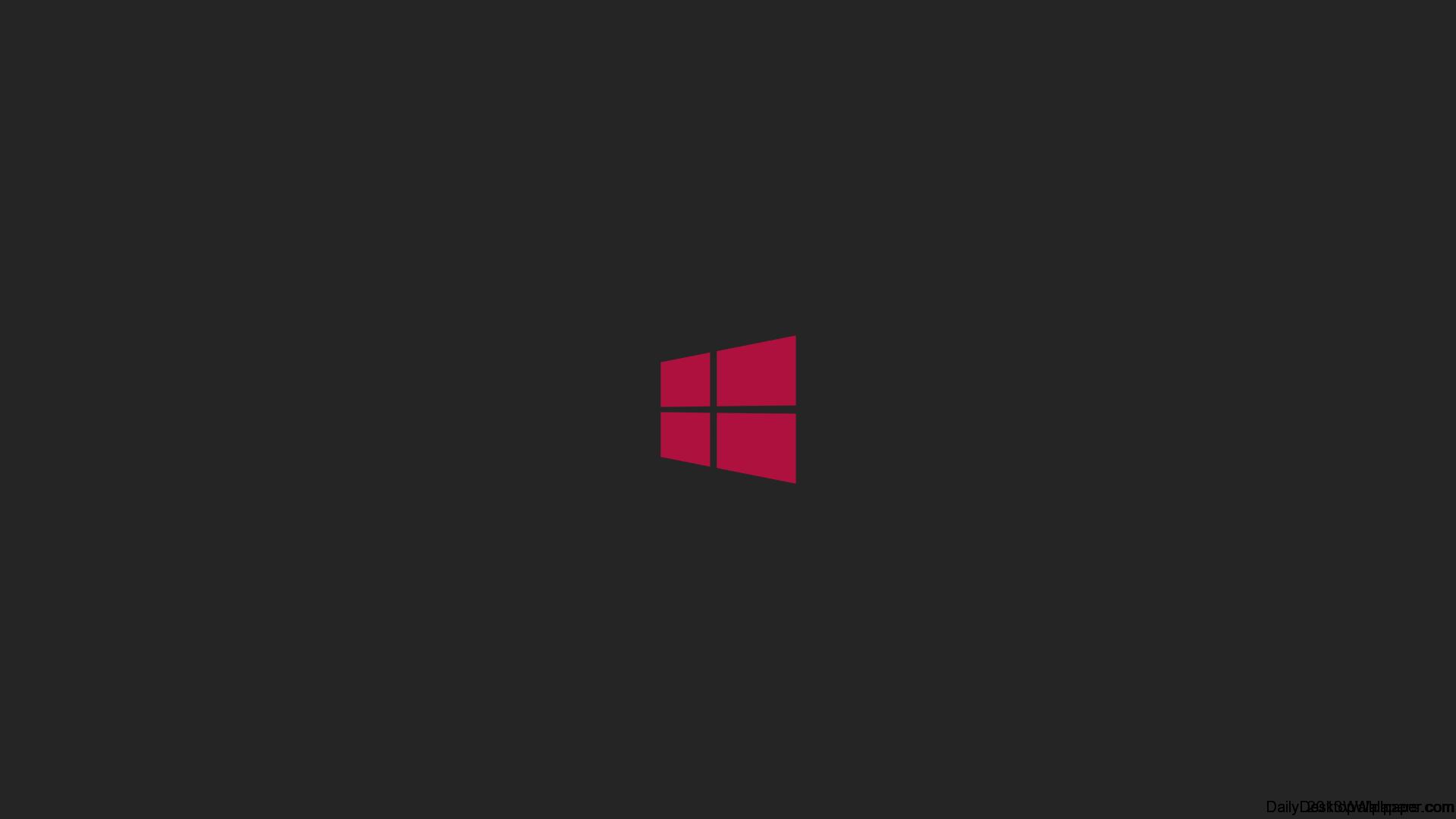 HD Windows 10 Logo W