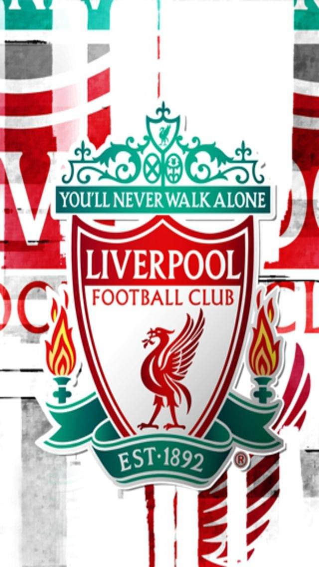 37+ Liverpool FC iPhone Wallpaper on WallpaperSafari