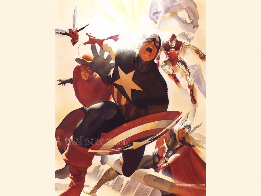 Captain America Wallpapers Posters Art Wallpapers Desktop Wallpaper 1024x768