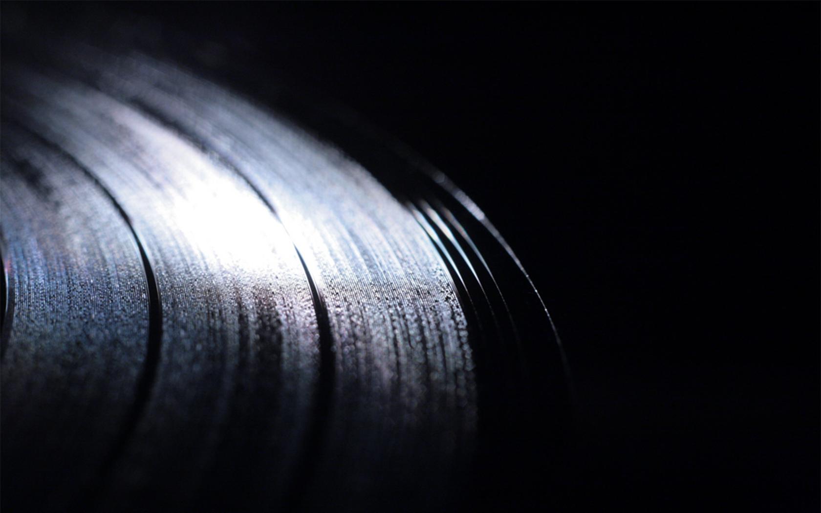 Record Vinyl Wallpaper 1680x1050 Record Vinyl 1680x1050