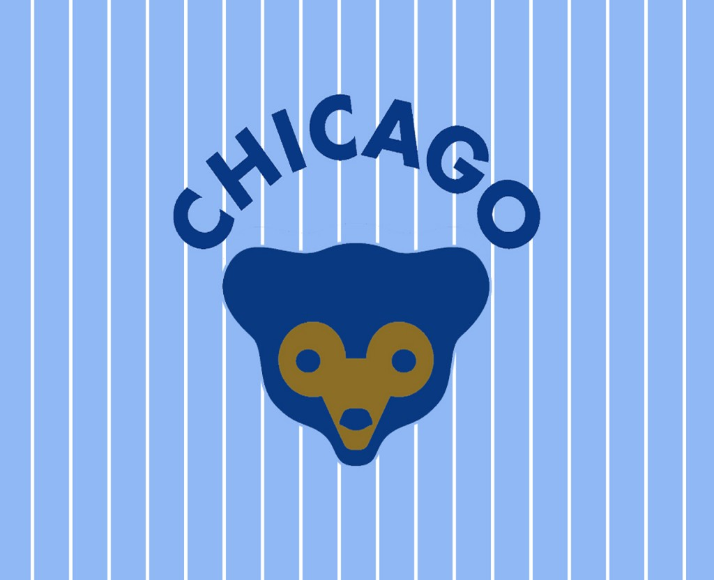 Chicago Cubs Desktop Wallpaper 1024x832
