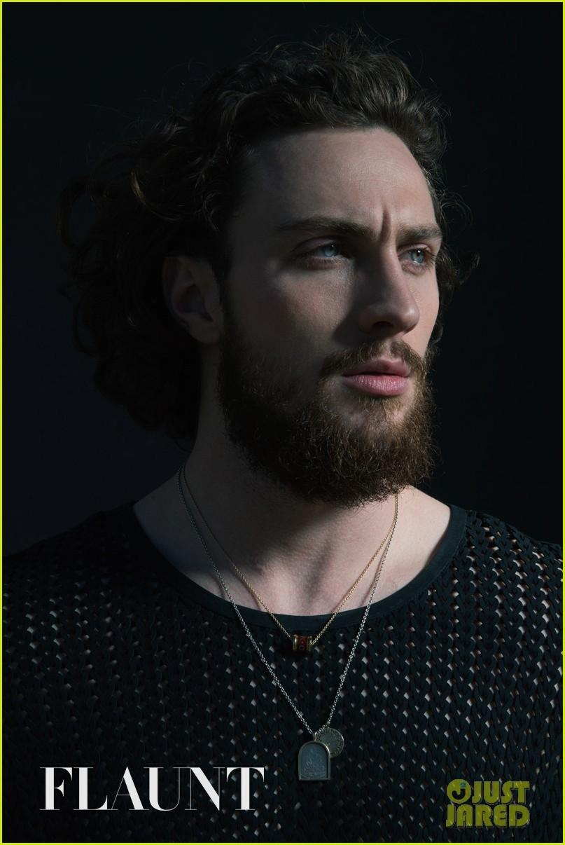 Aaron Taylor Johnson Wallpaper HD Download 807x1206