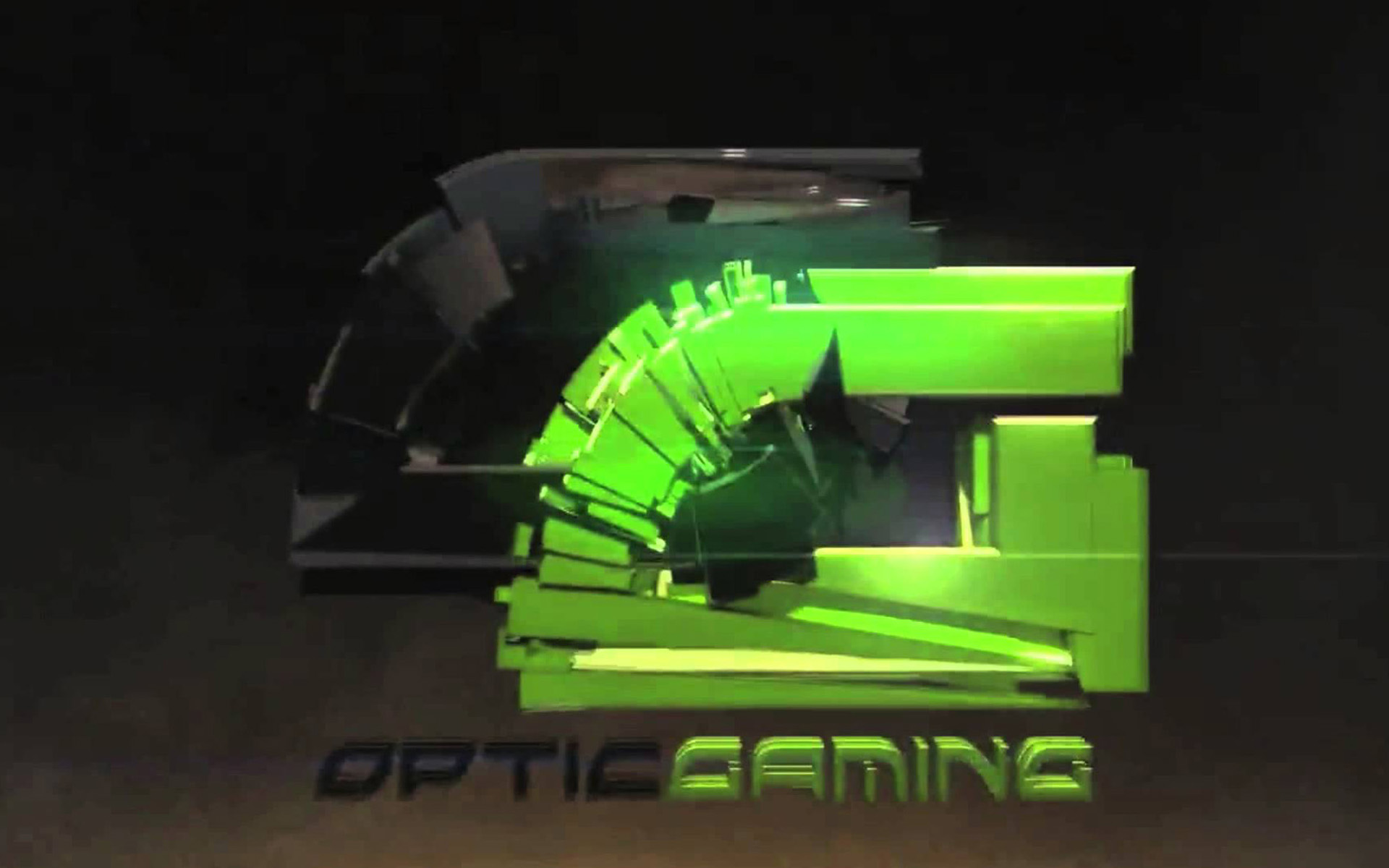 optic gaming desktop background 1920x1200