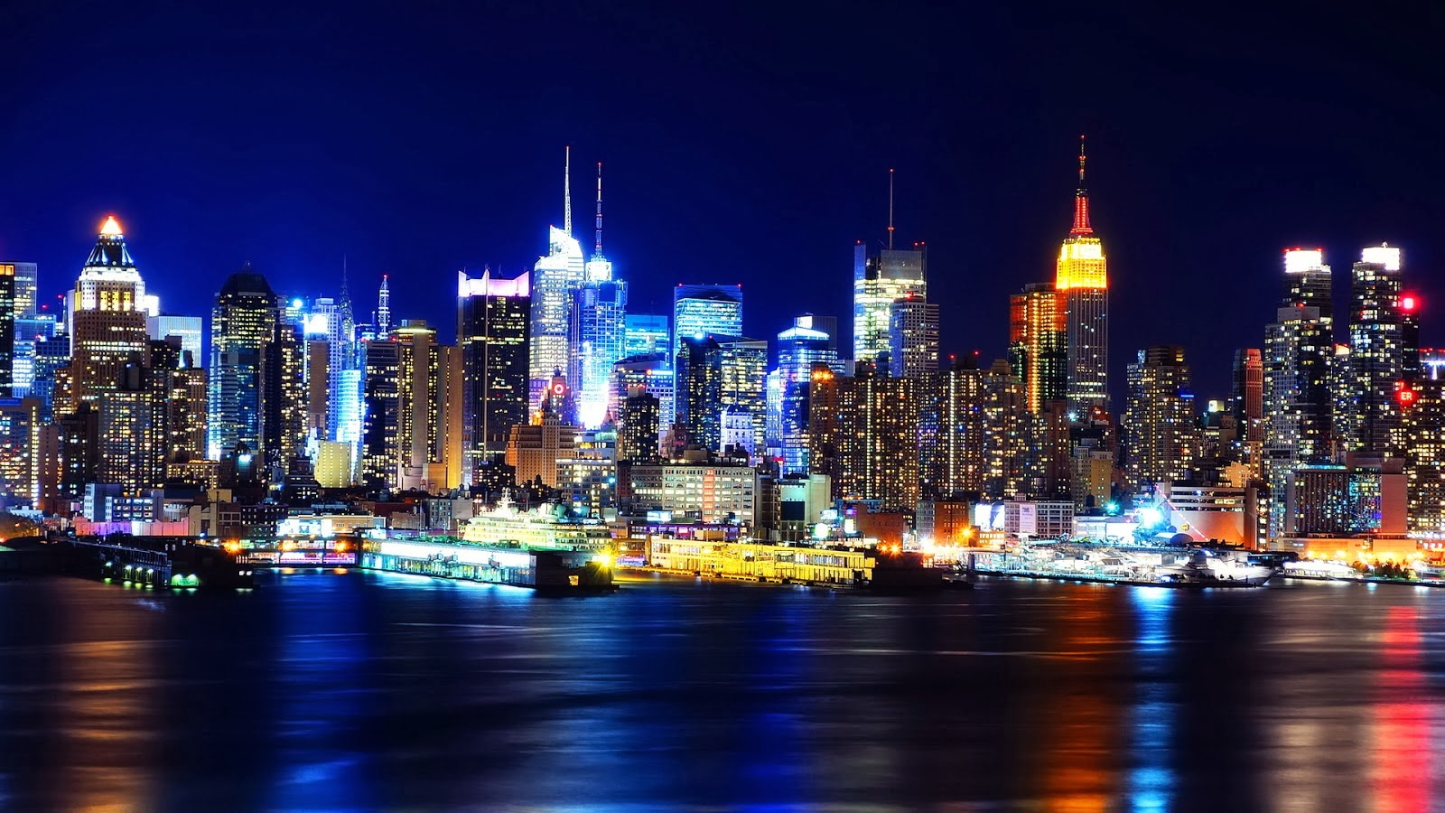 city hd wallpapers 1080p download new york city hd wallpapers 1080p 1600x900