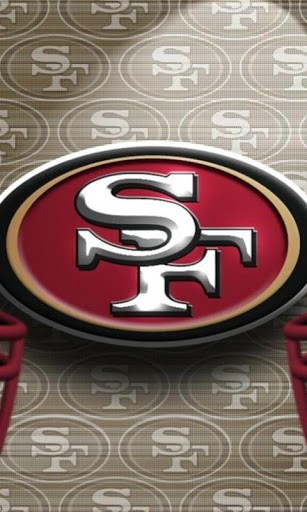 49ers live wallpaper wallpapersafari view bigger san francisco 49ers wallpapers for android screenshot voltagebd Images