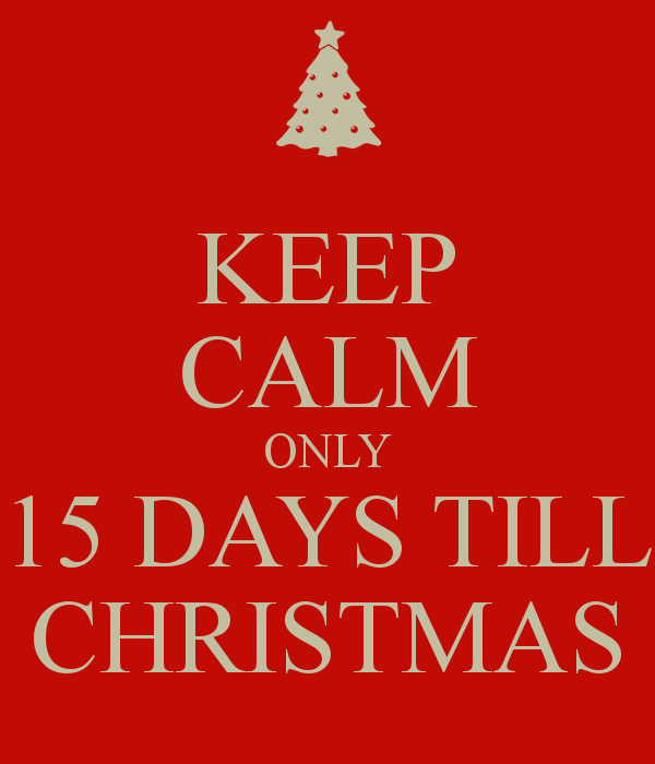 Days Till Christmas Wallpaper - WallpaperSafari