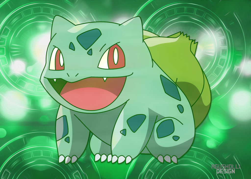 Free Download Bulbasaur Wallpaper 1024x731 For Your