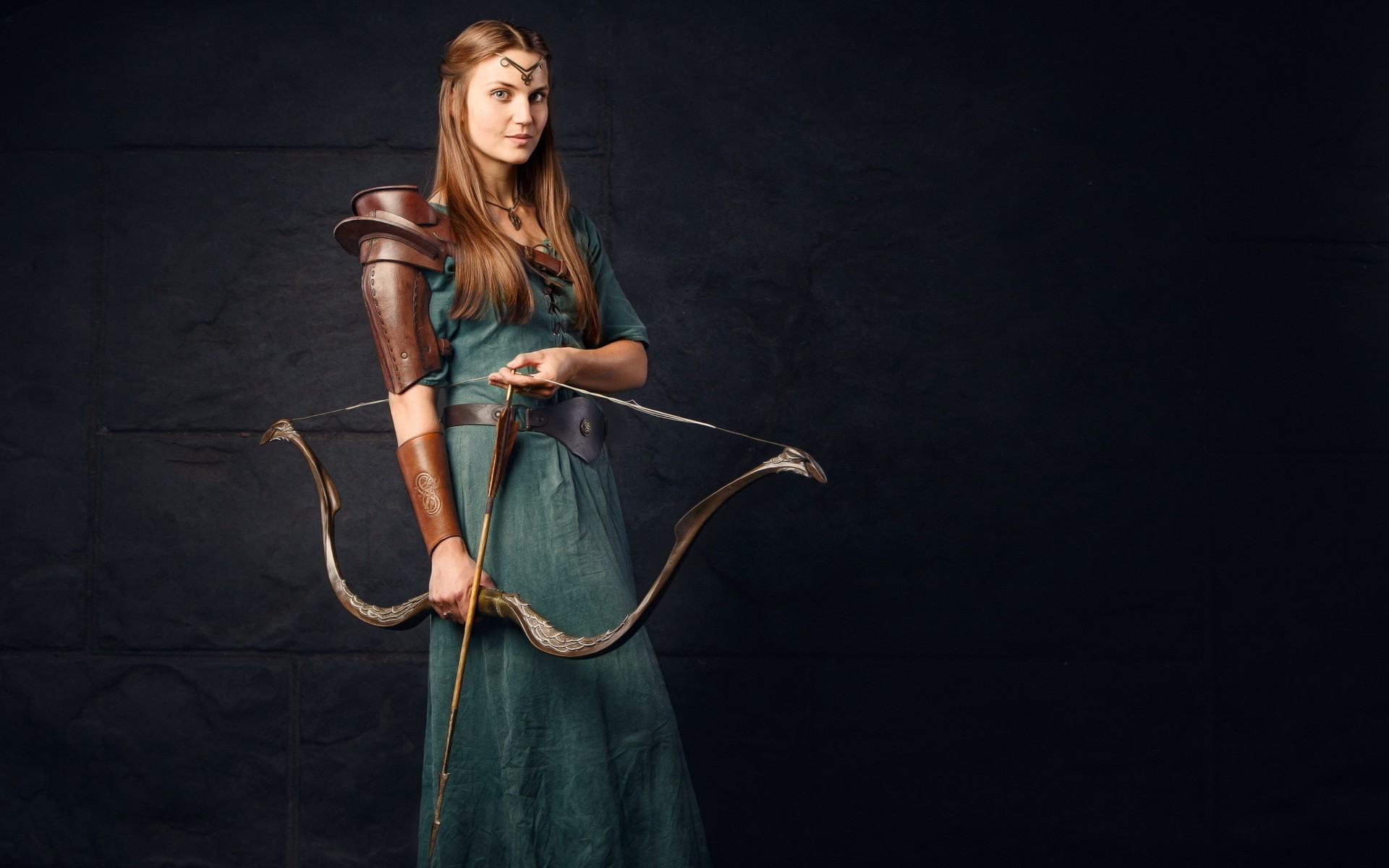 women Archers Wallpapers HD Desktop and Mobile Backgrounds 1920x1200