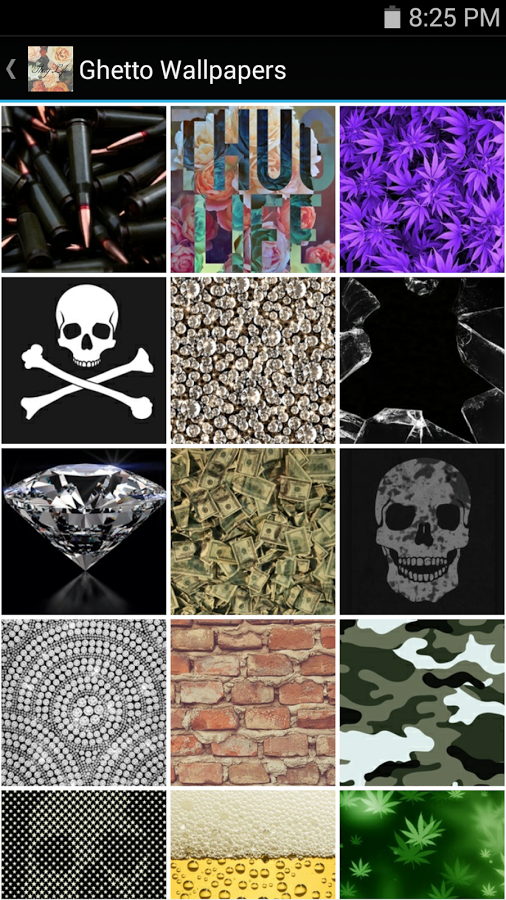 Ghetto Wallpapers   Android Apps on Google Play 506x900