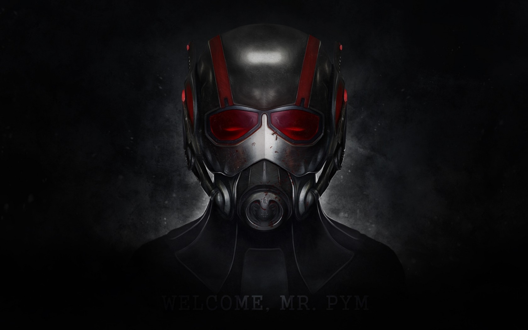 49] Ant Man PC Wallpaper on WallpaperSafari 1680x1050