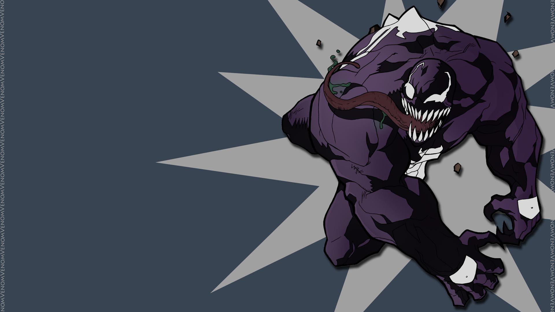 Wallpapers De Venom De Spiderman   Taringa 1920x1080