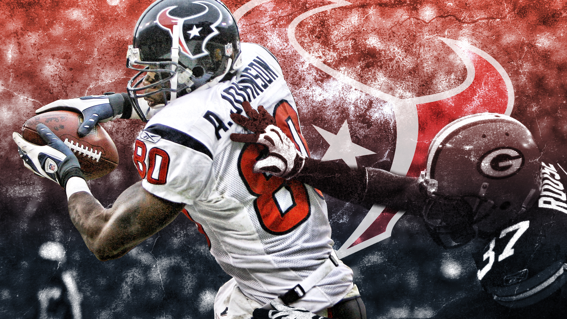 NFL Houston Texans Andre Johnson 1920x1080 HD NFL Houston Texans 1920x1080