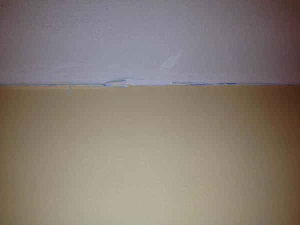 Drywall Repair Drywall Repair Between Ceiling And Wall 600x450
