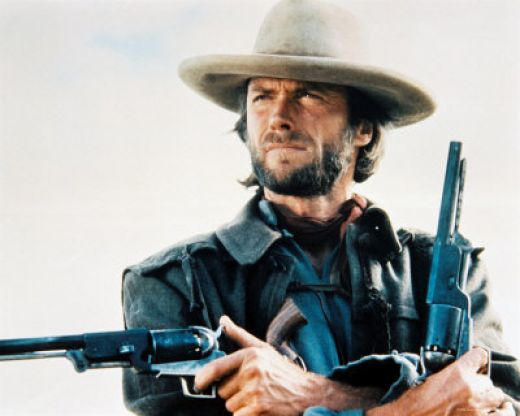 There is Iron in Your Words from The Outlaw Josey Wales 1976 520x416